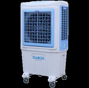 Hình ảnh máy làm mát không khí Daikio DK-5000B