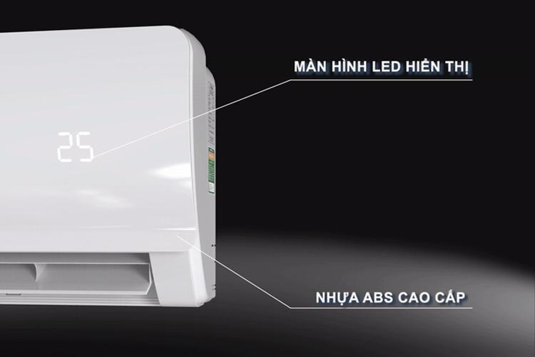 máy lạnh treo tường aikibi