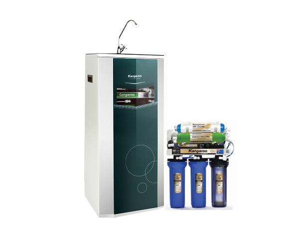 máy lọc nước Kangaroo giá rẻ
