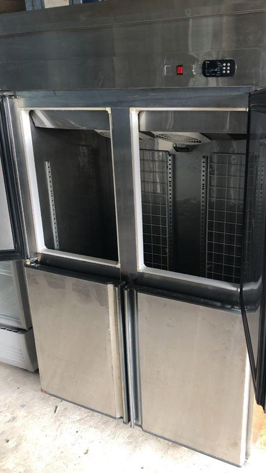 tủ đông công nghiệp