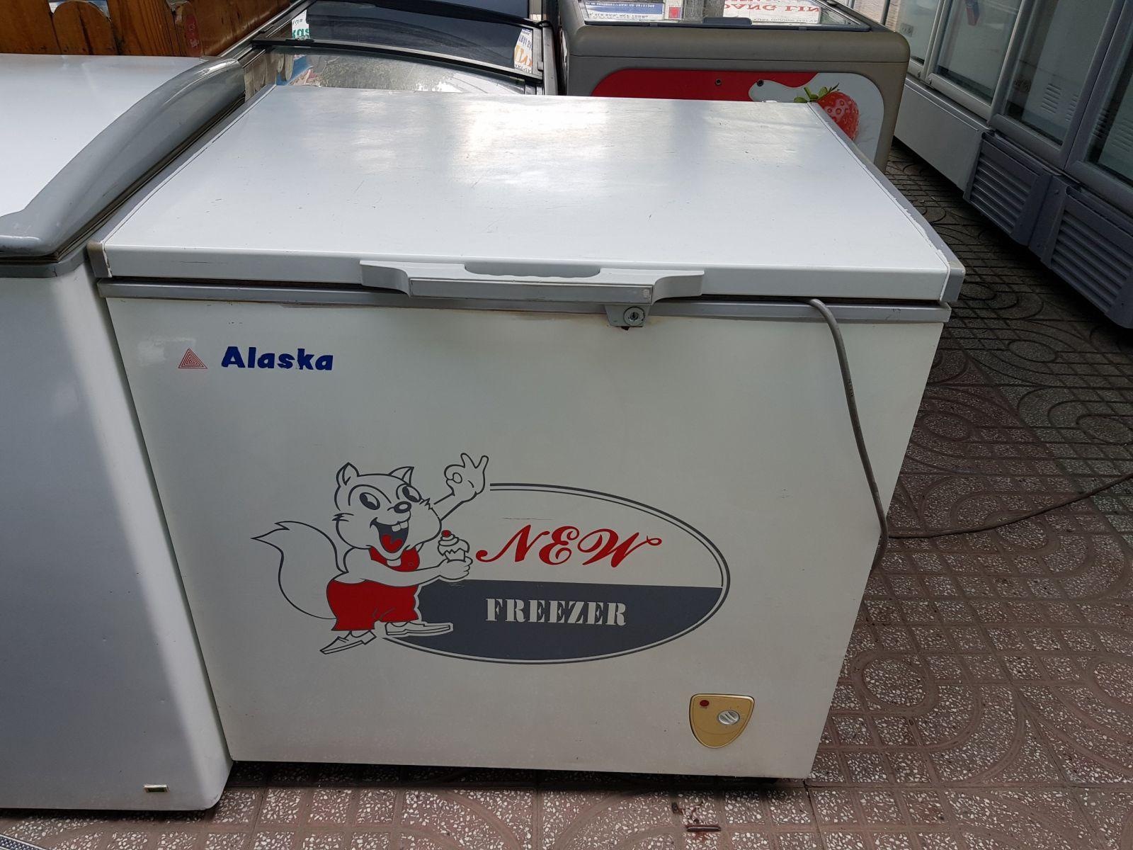 tủ đông cũ giá rẻ