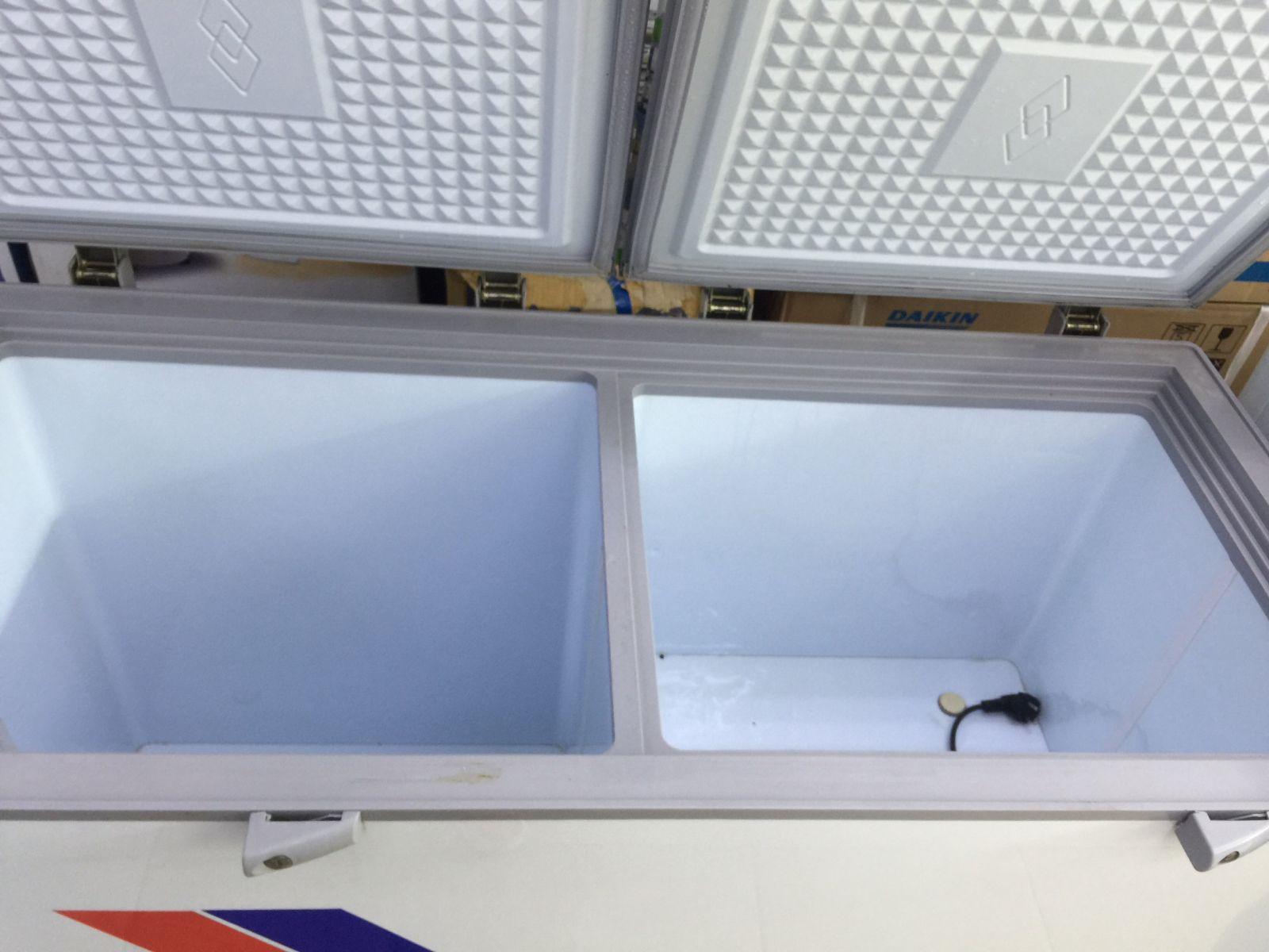 tủ đông mát SAnaky VH-3699w1