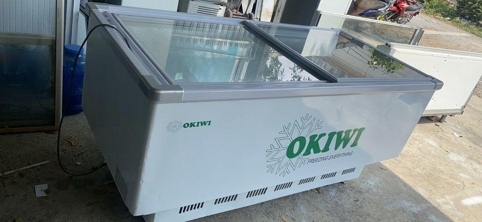 Tủ đông OKIWI
