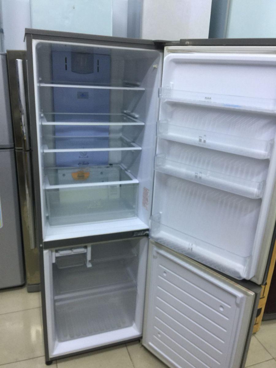 thanh lý tủ lạnh Aqua giá rẻ