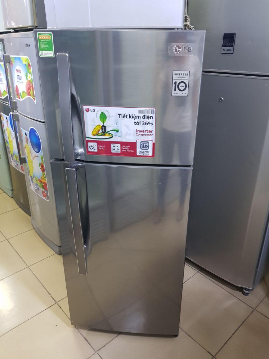 tủ lạnh LG giá rẻ