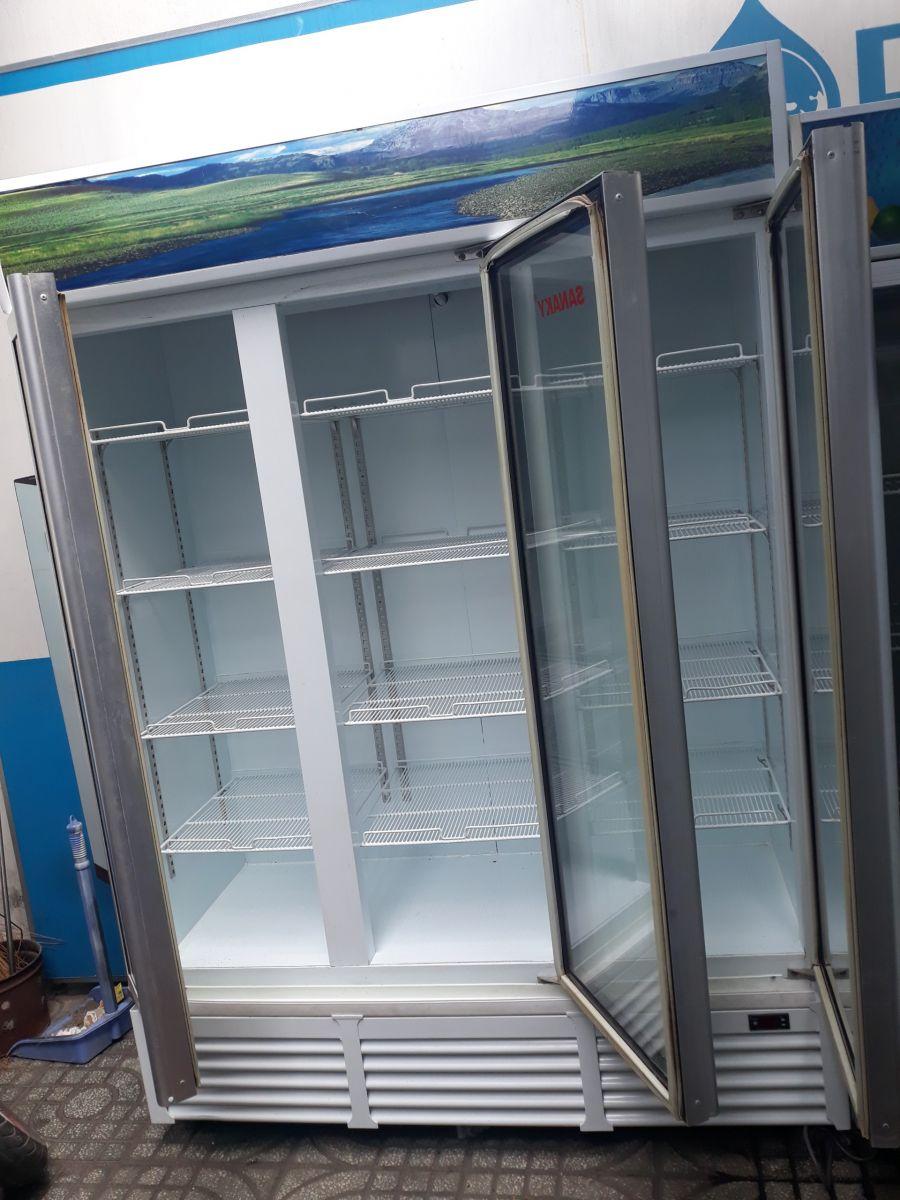 tủ mát Sanaky VH-1520HP